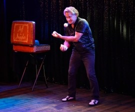 Jeff the Juggler - Juggler - Fort Lauderdale, Florida
