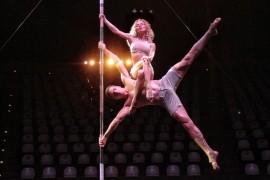 Duo Artur & Esmira - Circus Performer -