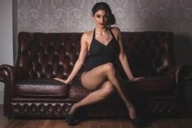 Yiota Hadjigeorgiou - Female Dancer - Manchester, North West England