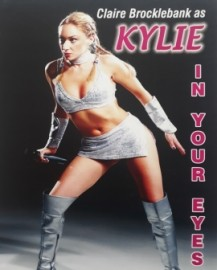 KYLIE IN YOUR EYES/MADONNA/GAGA - Kylie Minogue Tribute Act - Beverley, Yorkshire and the Humber