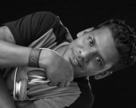Dj Alfonso - Nightclub DJ - India