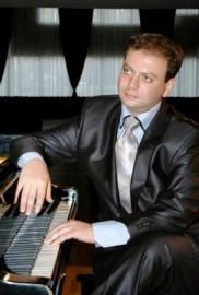 Mikael Bulcom  - Pianist / Keyboardist - Armenia