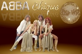 ABBA Chique image