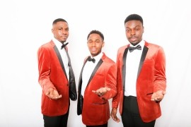 The Authentic Tribute To Soul and Motown - Nat King Cole Tribute Act - London