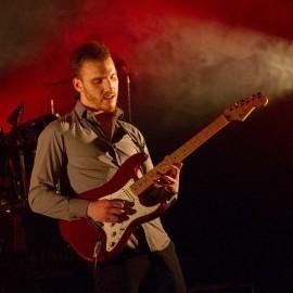 Marco Fresi - Electric Guitarist - London, London
