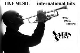 SABIN SOUND ( one man band) - Duo - Spain