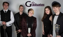 The Graduates - Function / Party Band - Brighton, South East