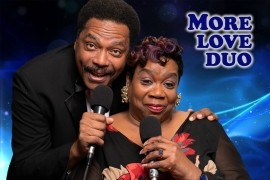 More Love Duo - Duo - Fort Worth, Texas