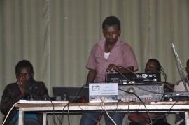 Warra - Nightclub DJ - SNNPR, Ethiopia