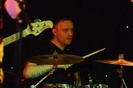 Alan stewart - Drummer - Scotland