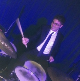Eric Weinstein - Drummer - New York City, New York