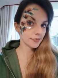 What a cheek! - Face Painter - Essex, London