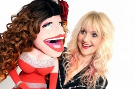 Emily Brown Vocal/Ventriloquist image