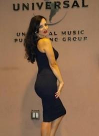 Alex S Tallman  - Female Singer - Los Angeles, California
