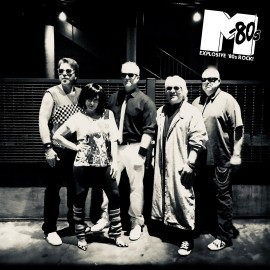 The M-80s - 80s Tribute Band - Birmingham, Alabama