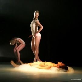 Adelina Leonova - Other Dance Performer - Ekaterinburg, Russian Federation