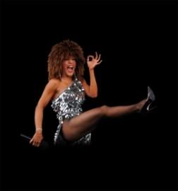 Truly Tina Turner - Tina Turner Tribute Act - Canada, British Columbia