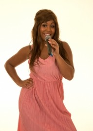 Danni-Sherise - Other Children's Entertainer - Harpenden, East of England