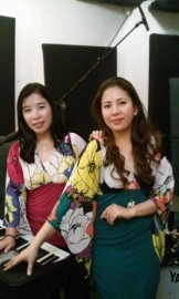 Friction Beat Duo - Female Singer - Philippines, Philippines
