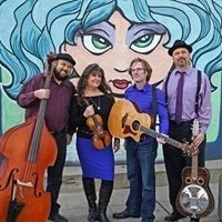 The Rusty String Express - Acoustic Band - California