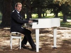 Benny Martin - Pianist / Keyboardist - Melbourne, Victoria