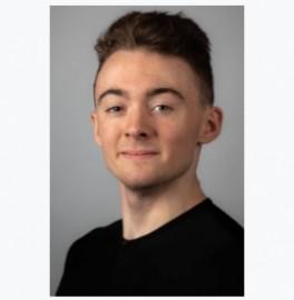 Ashley Thomas Alderson  - Male Dancer - Blackburn, North West England
