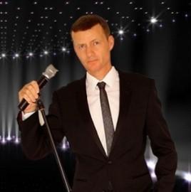 Tony O'Dee : Award-Winning Singer - Male Singer - Solihull, Midlands