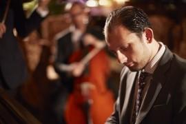 Padar Lajos - Pianist / Keyboardist - Austria
