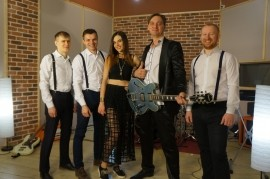 Cover band TOP FIVE - Cover Band - Belarus, Belarus