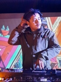 DJ kungsang - Nightclub DJ - Bhaktapur, Nepal
