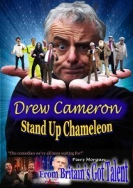 Drew Cameron - Comedy Impressionist - Brighton, South East