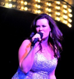 Helen O'Neill - Female Singer - North of England
