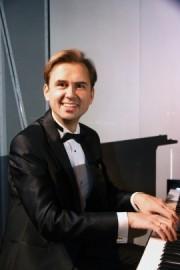 Vsevolod Pozdejev - Pianist / Keyboardist - Regensburg, Germany