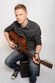 Richard Murray - Multi-Instrumentalist - Northern Ireland