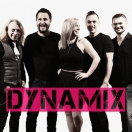 DYNAMIX - Cover Band - Manchester, North West England