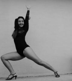 Gigy - Female Dancer - Zagreb, Croatia