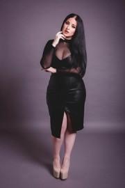 Nicole Thalìa - Female Singer - London, London
