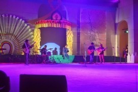 Six Strings - Cover Band - India