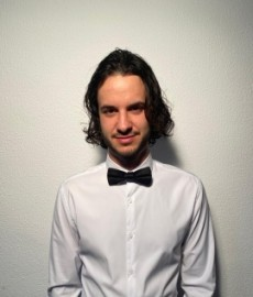 Juan Carlos Macias Ponce - Pianist / Keyboardist - Cádiz, Spain