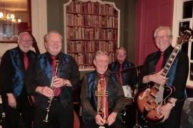 Chase Jazzmen - Jazz Band - Midlands