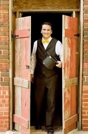 Magician Chris Carpunky - Children's / Kid's Magician - St. Louis, Missouri