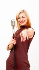 TASHIKO - Female Singer - Ukraine, Ukraine