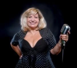 Beverley - Female Singer - Prestatyn, Wales