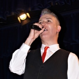 Tim Lomas - Male Singer - Caterham, South East