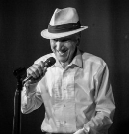 Stanley Sings Sinatra - Frank Sinatra Tribute Act - Muswell Hill, London
