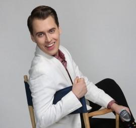 Ryan Christopher - Male Singer - Los Angeles, California