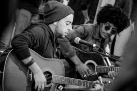 The High Band - Cover Band - Agadir, Morocco