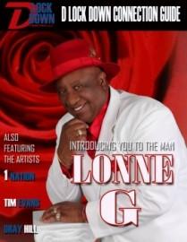 Lonne G - Blues Band - Chicago, Illinois
