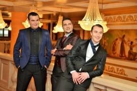 Trio Gentlemen - Opera Singer - Skopje, Macedonia