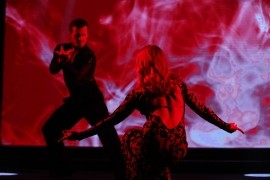 Yurii Zhyltsov - Ballroom Dancer - Kyiv, Ukraine